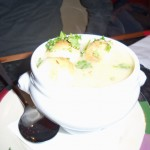 Frankie and Benny&#039;s, Soup of the Day, french onion soup, soup, dining out, restaurant