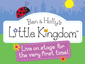 BH Logo 20x15 1 300x225 NOW CLOSED: Win a Ben and Hollys Little Kingdom live stage show family ticket