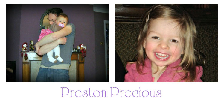 Preston Precious