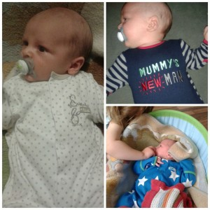 essential one, baby clothes, newborn clothes, boys clothes, sleepsuits, matching vests, vests, mummys new man, stars and stripes
