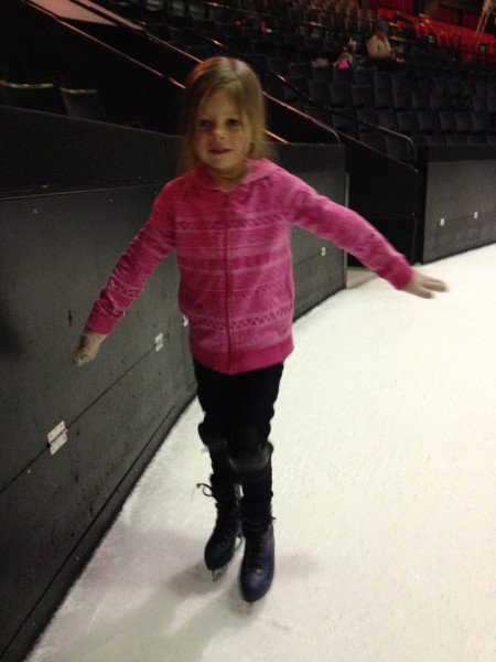ice skating, five year old ice skating, five year old, skating
